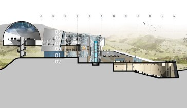 Science City, Guwahati, ABRD Architects