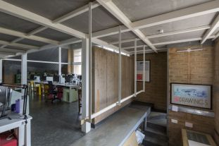 Office of Biome Environmental Solutions, Bangalore