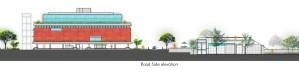 B.Arch Thesis - Rahul Jadon, Lucknow