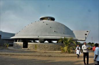 Tungal Memorial School and PU University, B S Bhooshan