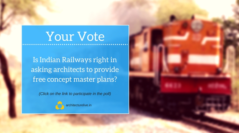 Poll- Indian Railways