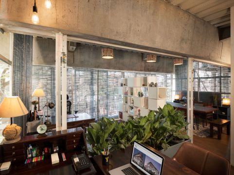 Funktion Design Studio at Bangalore by Madhusudhan Sridhar