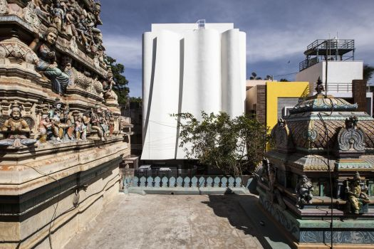 KMYF at Bangalore by cadence Architects