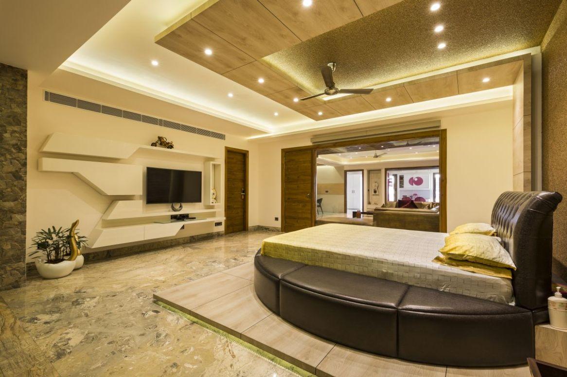 Casa Bonita-Linear Concepts-Delhi