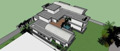image017-Bathal Residence-Ranjeet Mukherjee- The Vrindavan Project