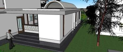 image028-Bathal Residence-Ranjeet Mukherjee- The Vrindavan Project