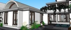 image035-Bathal Residence-Ranjeet Mukherjee- The Vrindavan Project