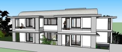 image041-Bathal Residence-Ranjeet Mukherjee- The Vrindavan Project