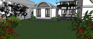 image057-Bathal Residence-Ranjeet Mukherjee- The Vrindavan Project