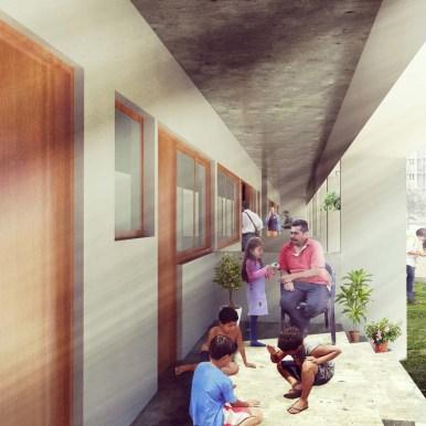 UDAAN at Mumbai by Sameep Padora and Associates- Architect