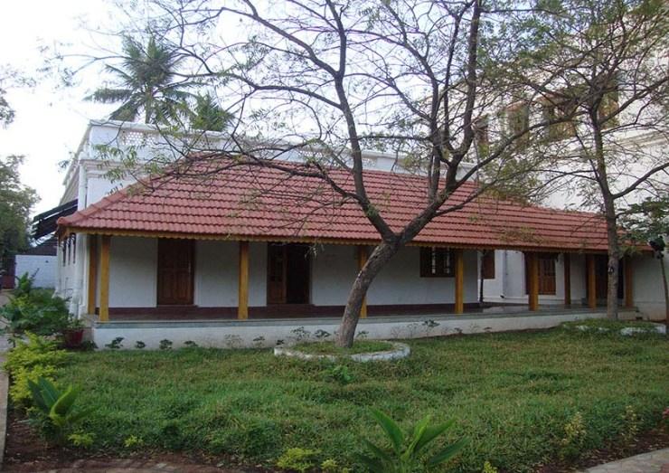 Kovilpatti guest house at Kovilpatti by Benny Kuriakose
