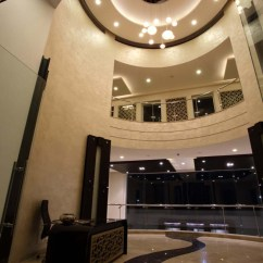 Belmont Club at Indore by Anuj Mehta Associates