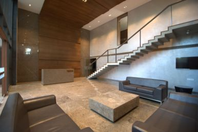 Symphony house at Ahmedabad by Modo Designs