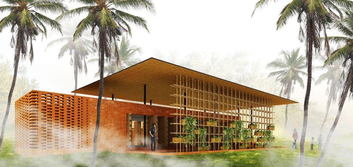 Goa 6a-Studio-UnAG-Barefoot School of Crafts Goa