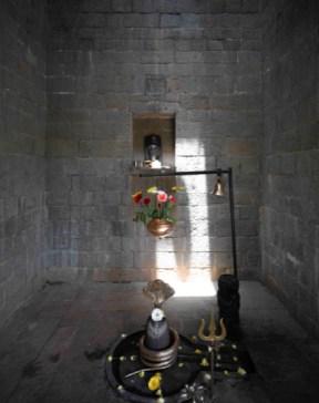 Sameep Padora - Shiv Temple at Wadeshwar
