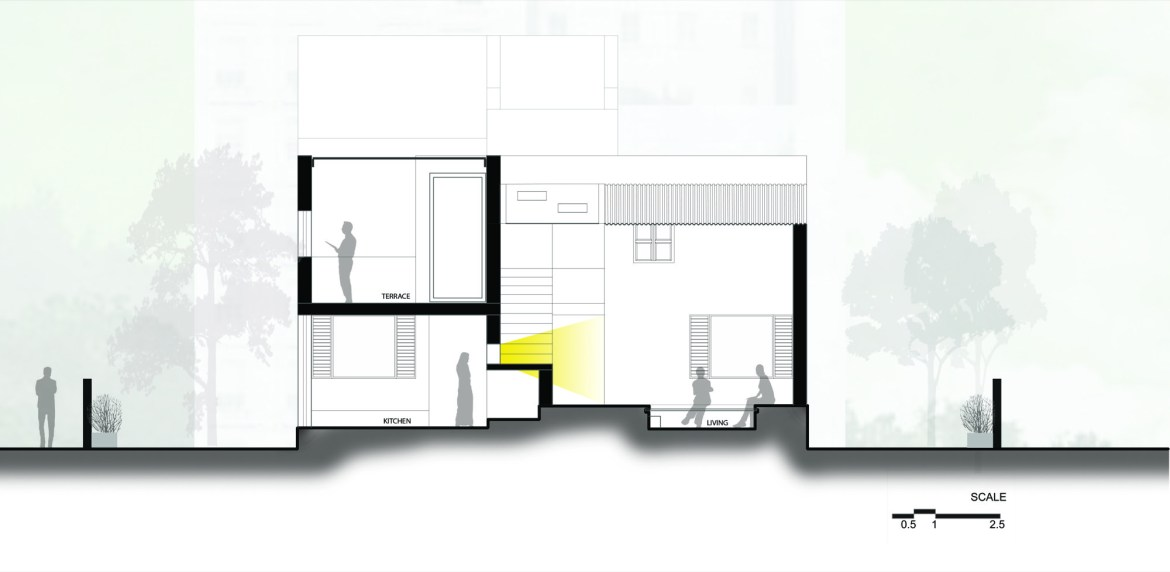 Iskilar, Residence at Pune, by Studio Anhad 21