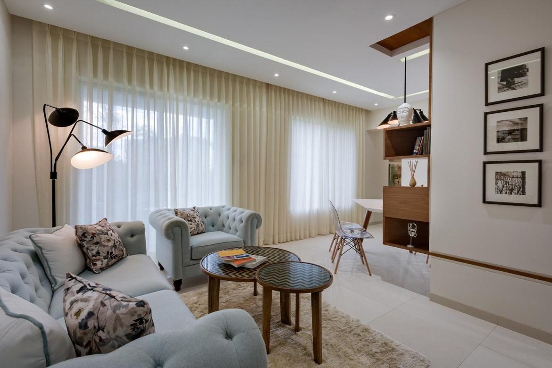 Interior Design: Keshav Kunj, at Pune, Maharashtra, by Mind Manifestation Design 7