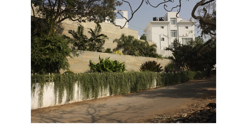 Fort House at Jubilee Hills, Hyderabad, by Sameep Padora and Associates 6