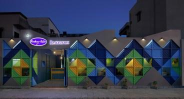 Keshav Kutir Restaurant - Manoj Patel Design Studio-3
