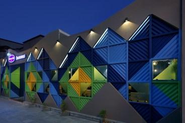 Keshav Kutir Restaurant - Manoj Patel Design Studio-4