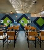 Keshav Kutir Restaurant - Manoj Patel Design Studio-6