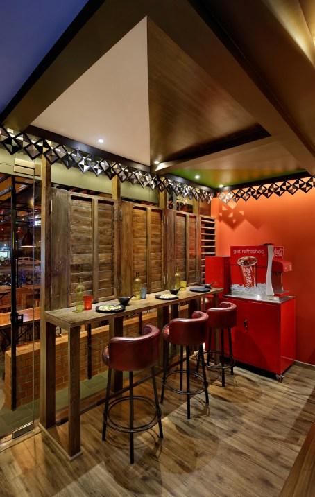 Pizza Da Dhaba - Manoj Patel Design Studio-005