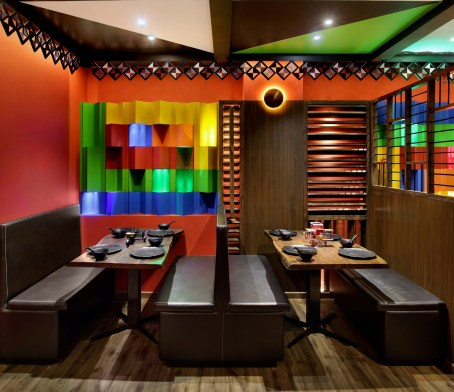 Pizza Da Dhaba - Manoj Patel Design Studio-7