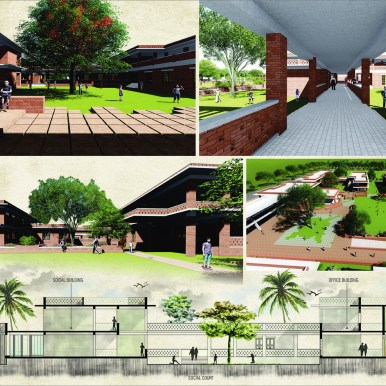 04section 1B.Arch Thesis - Street Children Rehabilitation Centre - Md Shahbuddin