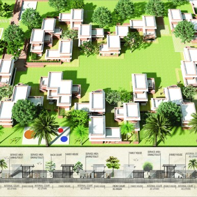 06section 3B.Arch Thesis - Street Children Rehabilitation Centre - Md Shahbuddin