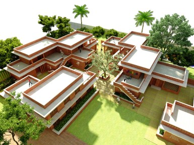 20B.Arch Thesis - Street Children Rehabilitation Centre - Md Shahbuddin
