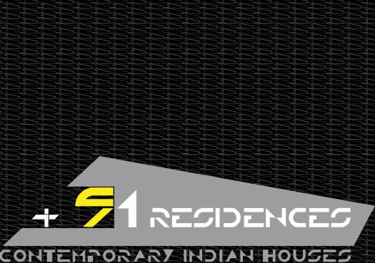 91 Residences - Contemporary Indian Houses