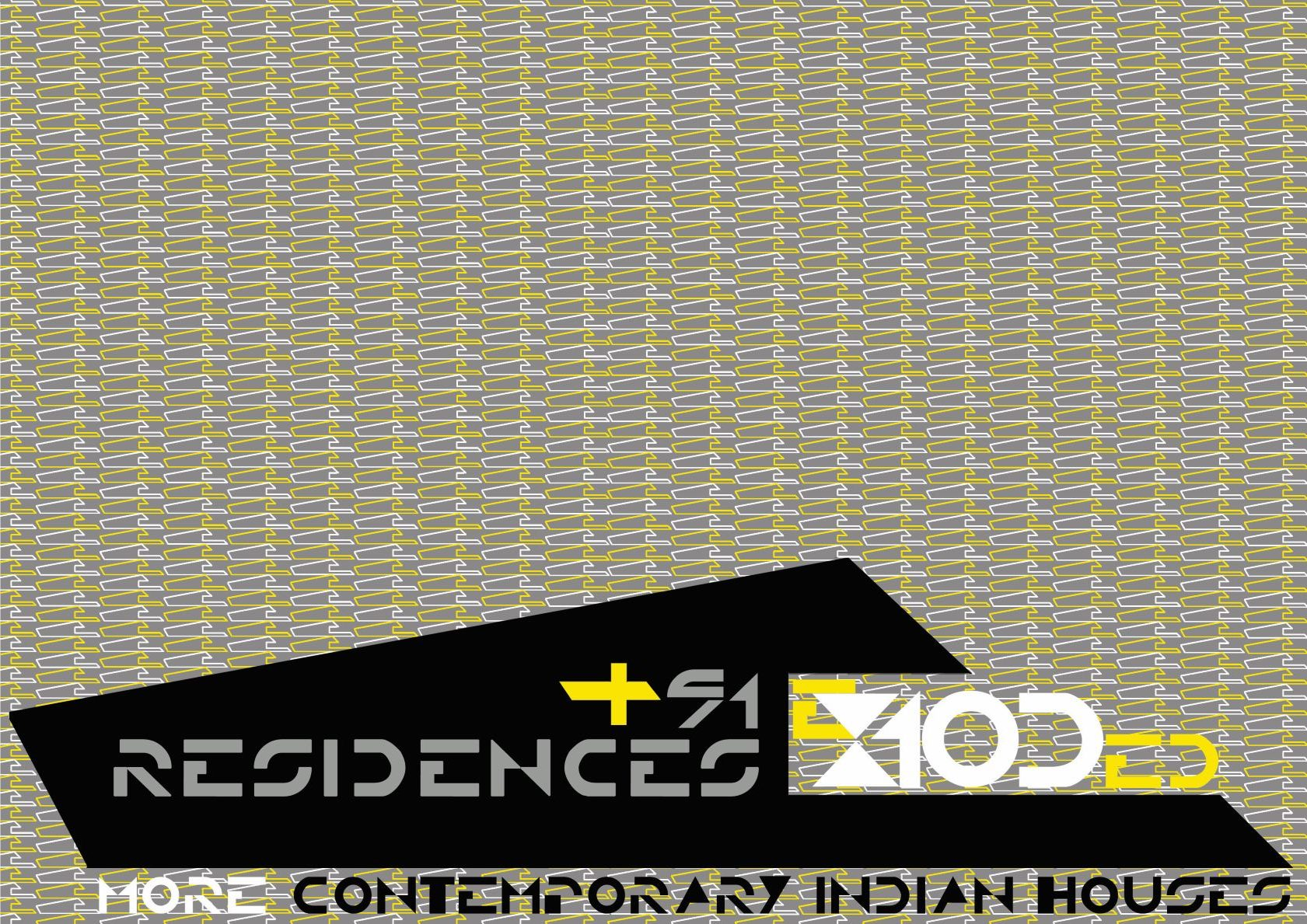 Contemporary Indian Houses - Incite