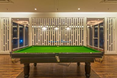Games room01