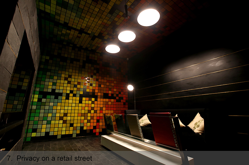 Interior Design: Pixels@Ashok, New Delhi, by Plan Loci 7