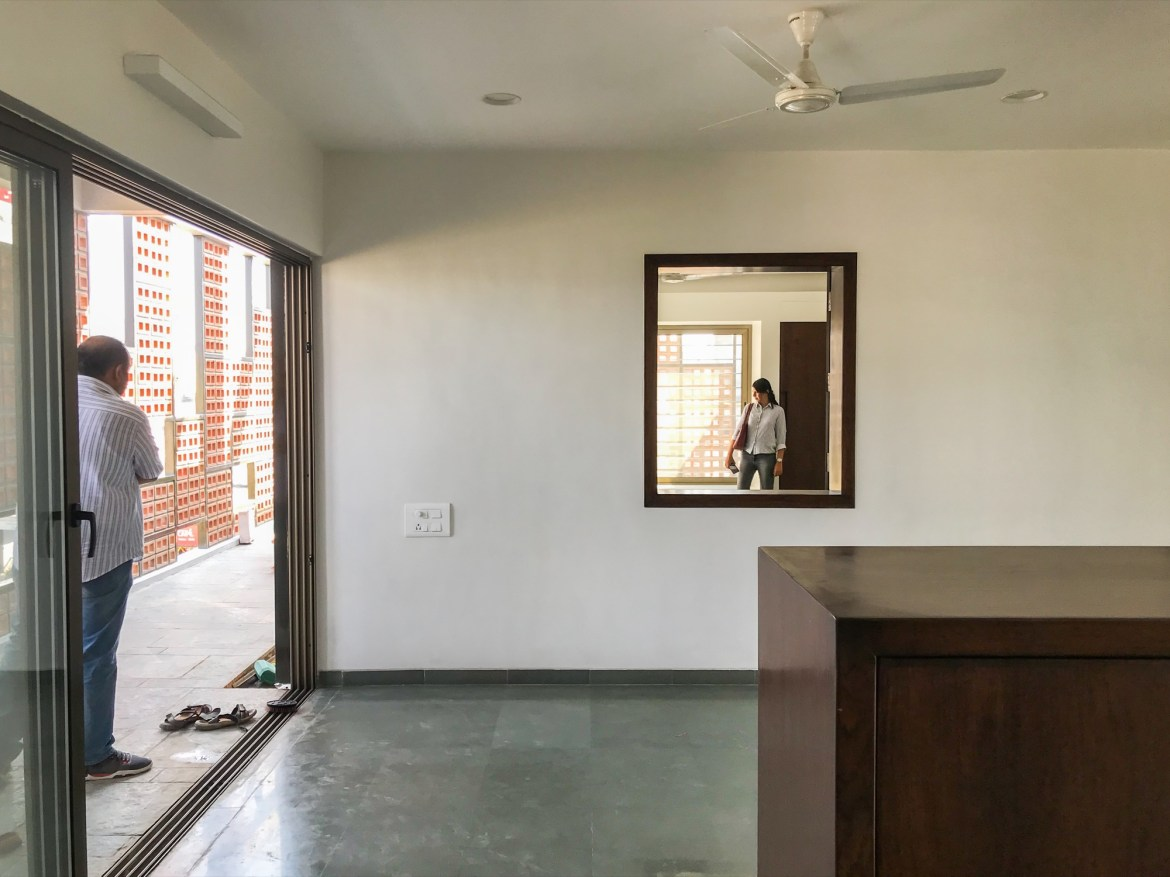 Interior Design: Shete House, at Pune, by M+P Architects Collaborative 14