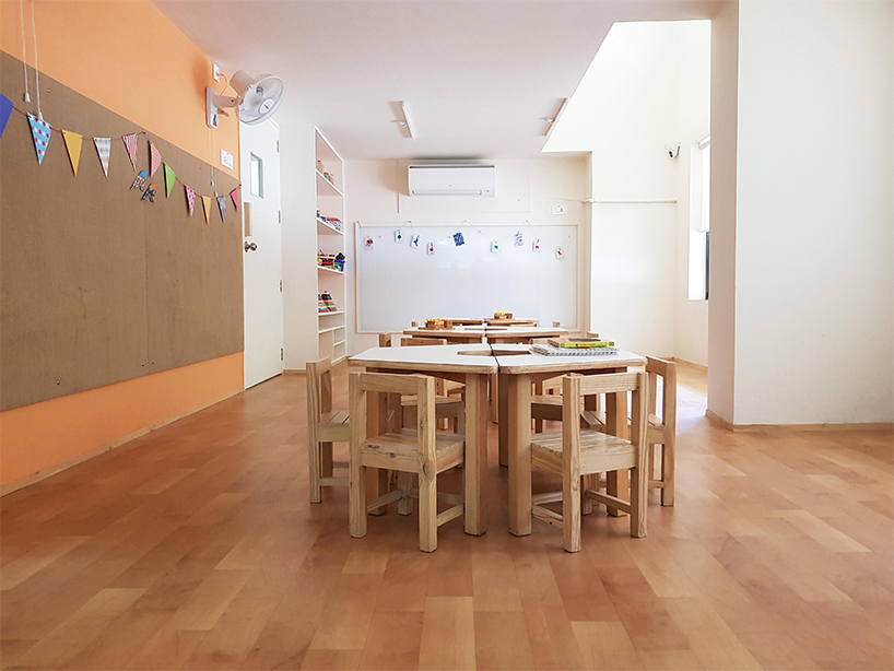 A joyful and fun pre-school in the suburbs of Mumbai, by SDM Architects 7