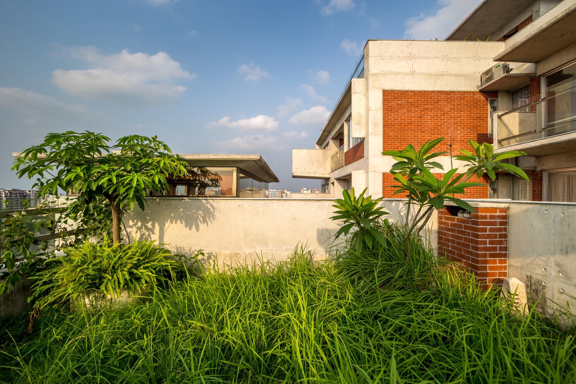 Residence by Shatotto - Rafiq Azam
