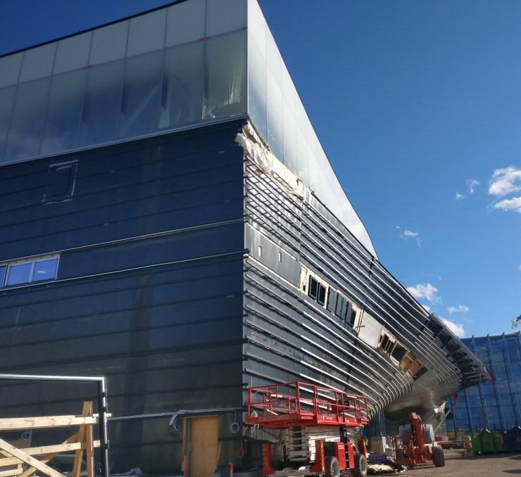 OODI Library in Helsinki - Apurva Bose Dutta