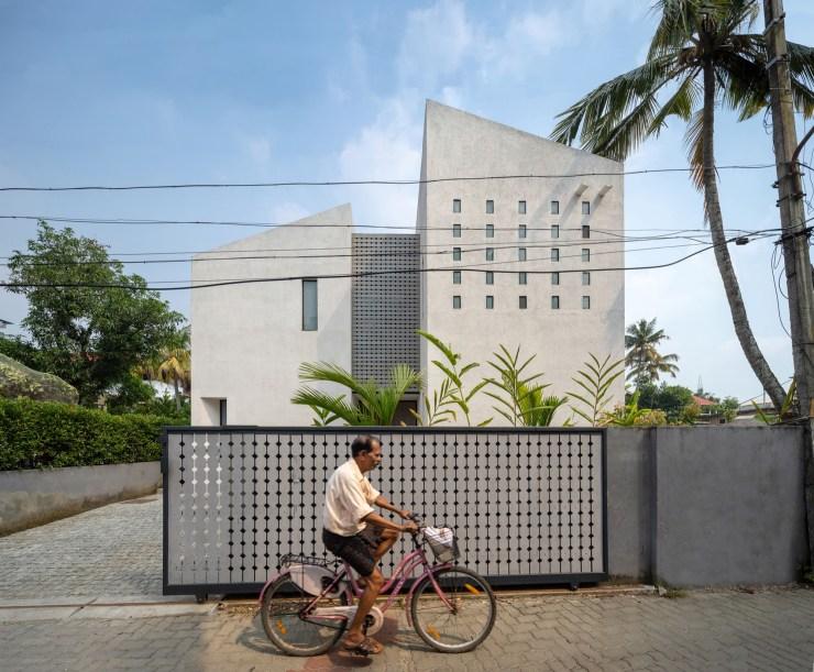 Maison Kochi, at Cohin, Kerala, by Meister Varma Architects 1