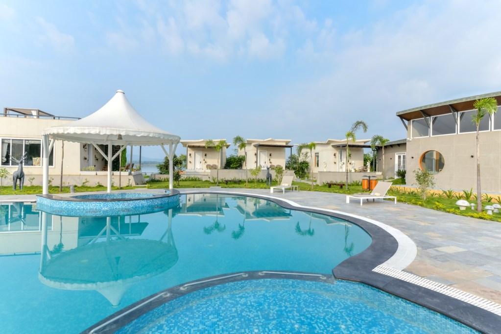 Lehar Sa Resort, at Madhai, Madhya Pradesh, by Akshay Selukar 28