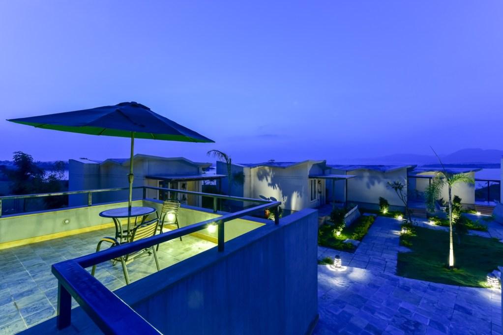 Lehar Sa Resort, at Madhai, Madhya Pradesh, by Akshay Selukar 12