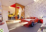 Interior Design: Dubai Villa by Aum Architects, Mumbai 85