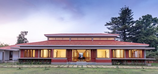 In Pictures: Head office for Coonoor Tea Corporation, by Kaushik Mukherjee Architects 96