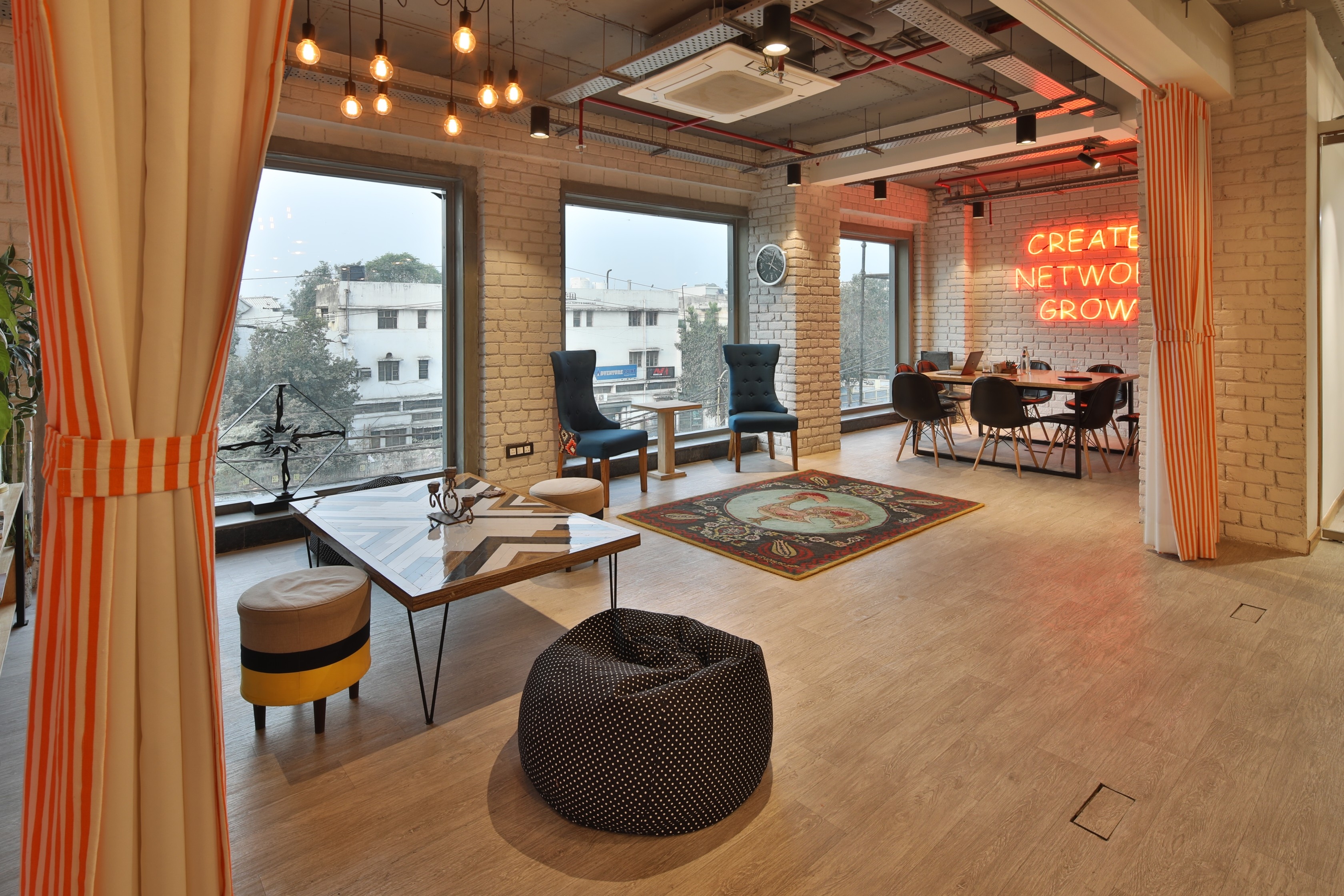 ArtBuzz Studios, New Delhi: A unique co-working space for creative professionals 15