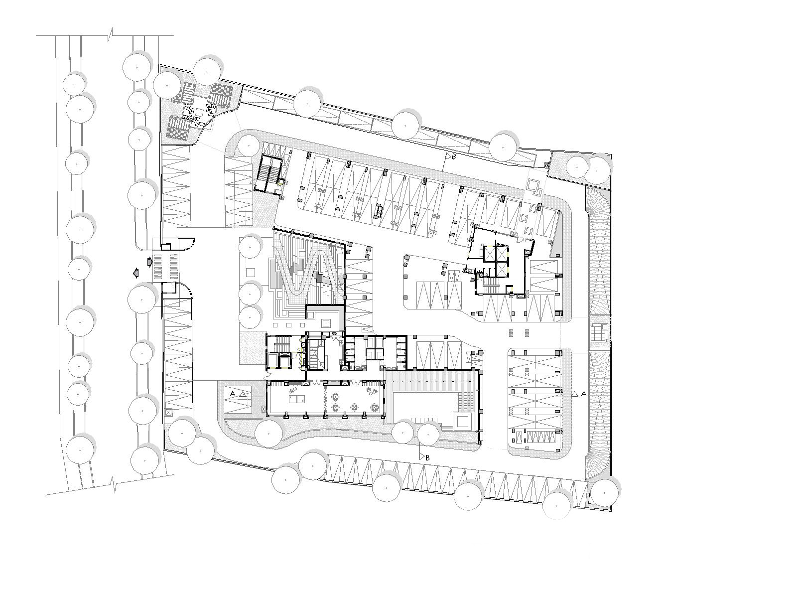 Studio Panache, a boutique condominium at Jaipur, by m a architects 1