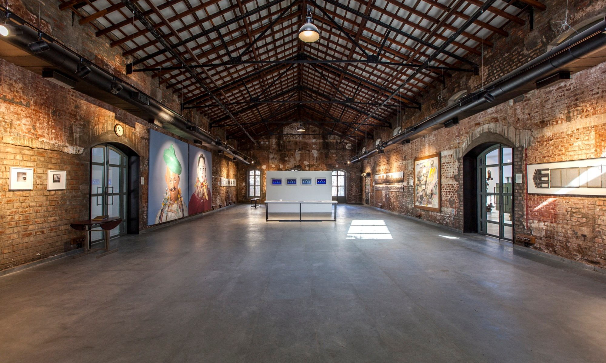 Alembic Industrial Heritage and redevelopment at Vadodara, by Karan Grover and Associates 3