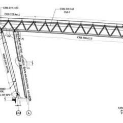 erection truss