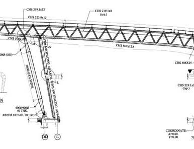 erection truss