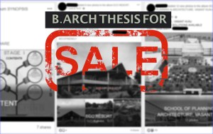 B.Arch Thesis Article Featured Image