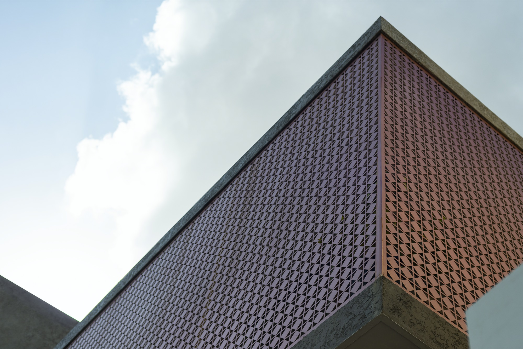 Hues of Copper House at Bengaluru, by Design Boulevard 9